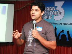 Scaling Scrum | Mozammel Haque | LightningTalks3